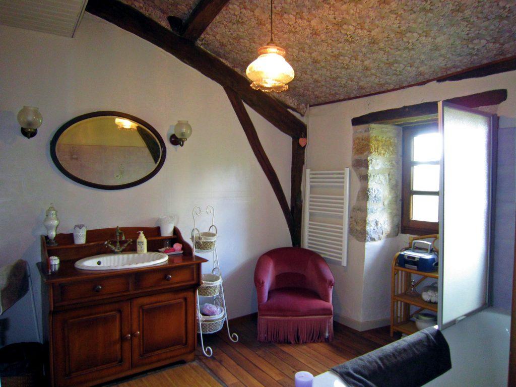 photo salle de bain ch terrasse 2147
